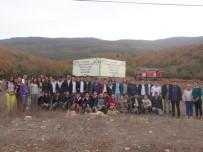 TUNCAY TOPSAKALOĞLU - Gölpazarı'nda İlk Hatıra Ormanı