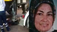 ANADOLU YAKASI - İstanbul'da korkunç ölüm!