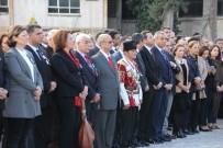 GARNIZON KOMUTANLıĞı - Hatay'da Atatürk'ü Anma Etkinlikleri