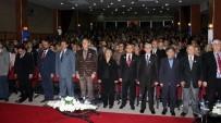 MUSTAFA AYDıN - İAÜ'de Atatürk'ü Anma Töreni Düzenlendi