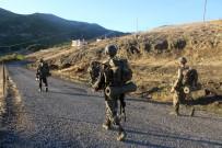 TIBBİ MALZEME - İçişleri Bakanlığı Açıklaması 'Toplam 491 Terörist Etkisiz Hale Getirildi'