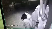 İNEGÖLSPOR - İnegölspor'a Sopalı Saldırı Kamerada