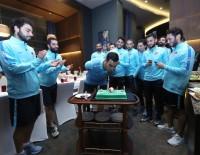 GOLF - Kaan Ayhan'a Doğum Günü Kutlaması