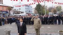 MUSA ÜÇGÜL - Kağızman'da 10 Kasım Etkinlikleri