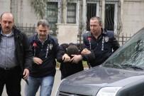 RUHSATSIZ SİLAH - Kalaşnikoflu Saldırının Davasında Ceza Yağdı