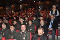KAFKAS ÜNİVERSİTESİ - Kars'ta 10 Kasım Etkinlikleri