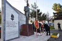 Kartepe'de Atatürk'ü Anma Programı Düzenlendi