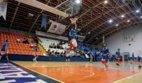 TAŞKıRAN - Kepez Belediyespor 4. Maçına Çıkıyor