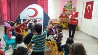 ANİMASYON FİLMİ - Kızılay Minik Öğrencilere Anlatıldı
