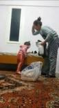 BOŞANMA DAVASI - Kızını Döven Özbek Anneye 11 Ay Hapis Cezası
