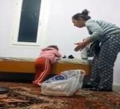 BOŞANMA DAVASI - Kızını Döven Özbek Anneye 11 Ay Hapis