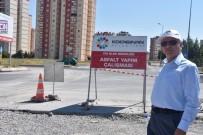GESI - Kocasinan'da Alternatif Yollar Hizmete Giriyor