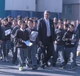 ORMAN VE KÖYİŞLERİ KOMİSYONU - Konya Şeker'den Ata'ya Saygı
