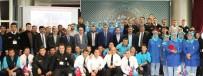 KARATAY ÜNİVERSİTESİ - KTO Karatay Üniversitesi'nde Başarılı Personeller Ödüllendirildi