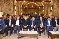 METİN KÜLÜNK - Külünk Açıklaması '15 Temmuz Gecesi Türk Milleti Bir Destan Yazmıştır'