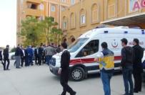 Mardin Valisi Yaman Açıklaması 'Saldırı Kaymakama Yönelik'