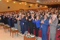 YEMEN TÜRKÜSÜ - Mersin'de Şarkılar 'Atatürk' İçin Söylendi