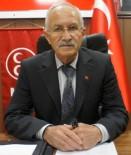 MEHMET ÇELIK - MHP Alaşehir İlçe Başkanlığına Halis Yörür Atandı