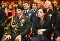 İNGILIZLER - Mustafa Kemal Atatürk Azerbaycan'da Anıldı