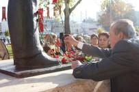 OSMANIYE VALISI - Osmaniye'de 10 Kasım Atatürk'ü Anma Etkinliği