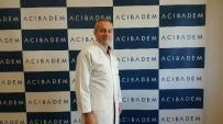 BİTKİ ÇAYI - Özyılmaz Açıklaması 'Burun Ameliyatı Hem Estetik, Hem Fonksiyonel Olmalı'