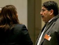 İNCIRLIK - PYD elebaşı Salih Müslim Alman Meclisi'nde!