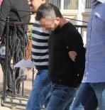 LIBYA - Sentetik Esrarla Yakalanan Şahıs Tutuklandı
