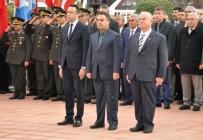 ÇAĞATAY HALIM - Simav'da Atatürk'ü Anma Törenleri