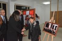 SINOP ÜNIVERSITESI - Sinop Atatürk'ü Andı