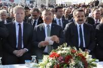 GIDA SIKINTISI - Sivas Et Kombinası'nın Açılış Töreni
