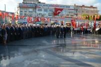 TAHSIN KURTBEYOĞLU - Söke'de 10 Kasım Atatürk'ü Anma Törenleri