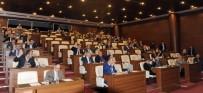 MERKEZ HAKEM KURULU - Trabzon Büyükşehir Belediye Meclisi, TFF Ve MHK'yı Sert Sözlerle Kınadı