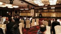TEŞVIK YASASı - TÜMSİAD'dan Üyelerine Teşvik Brifingi