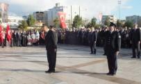 İSKENDER YÖNDEN - Ulu Önder Atatürk, 10 Kasım'da Didim'de Anıldı