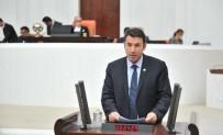 İŞ GÜVENLİĞİ YASASI - Ulupınar, Madencilerin Sorunlarını Mecliste Konuştu