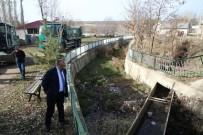 Vali Ustaoğlu, Sancaktepe Ve Söğütlü Köylerini Ziyaret Etti
