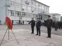 MEHMET NURİ ÇETİN - Varto'da 10 Kasım Anma Etkinliği
