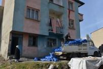 ALİ KORKUT - Yakutiye Belediyesi, Yoksulun Evini Isıtacak