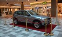 ÇEKİLİŞ - 150 Liraya BMW X3 Kazanma Şansı