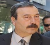 ANKARA EMNIYET MÜDÜRÜ - 1999 Yılında Hazırlanan Rapor, Fetö Tehlikesini Gözler Önüne Seriyor