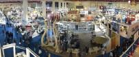 DEKORASYON - 24'Üncü Yapex Yapı Ve Restorasyon Fuarı İçin Geri Sayım Başladı