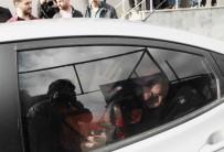 BAHRI BELEN - Akın Atalay Atatürk Havalimanında Gözaltına Alındı