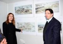 ÇOCUK PARKI - Aksaray'da Bölgenin Otopark Sıkıntısı Ortadan Kalkıyor