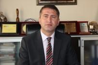 MUSTAFA DOĞAN - Aksaray 'Travel Turkey İzmir' Fuarına Katılacak