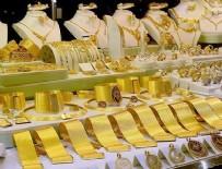 GRAM ALTIN - Çeyrek altın ve altın fiyatları 11.11.2016