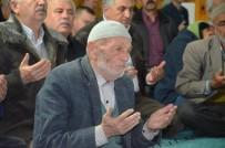 ULU CAMİİ - Atatürk Ve Silah Arkadaşları İçin Kur'an-I Kerim Okutuldu