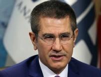 KAĞIT FABRİKASI - Başbakan Yardımcısı Nurettin Canikli: Devalüasyon olmayacak