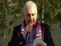 CHP - Başbakan Yıldırım'dan Başkanlık açıklaması