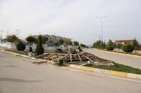 KıLıÇARSLAN - Başiskele'de Çalışmalar Sürüyor