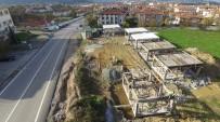 YEŞILKENT - Başiskele'de Muhtarlık Hizmet Binası Yapılıyor